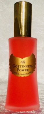 49. GÖTTINNEN-POWER