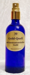 39. GOLD-QUELL 100ml
